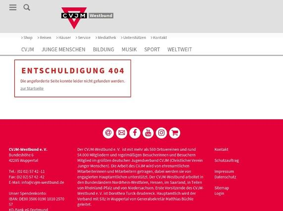 Screenshot von https://www.cvjm-westbund.de/website/de/cw/sport/cvjm-hockey